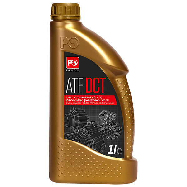 ATF DCT - ATF